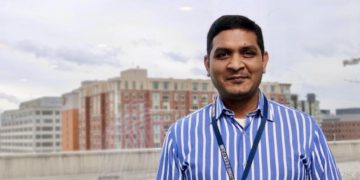 new Chief Information Security Officer DC
