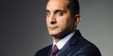Egyptian Satirist Bassem Youssef to perform in Kennedy Center on Friday