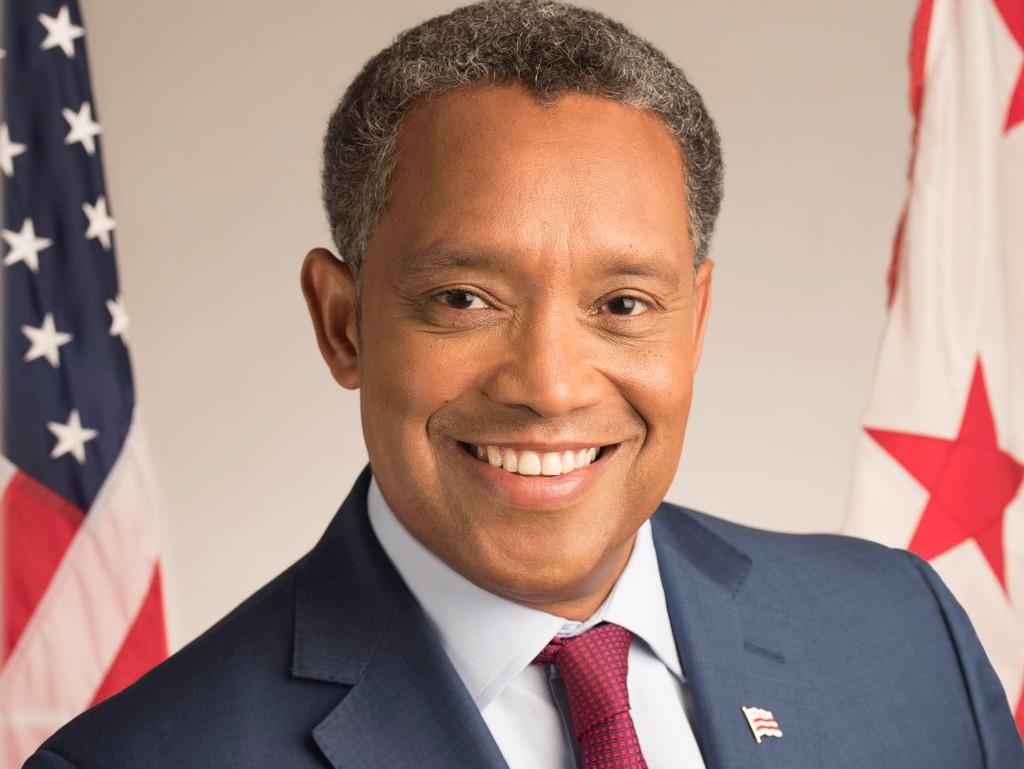 DC Attorney General Karl A. Racine.