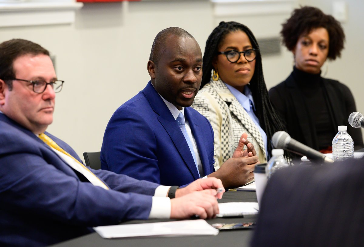 Entrepreneurs of Color Fund Expanded to Washington DC