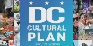D.C. Cultural Plan executive summary image.
