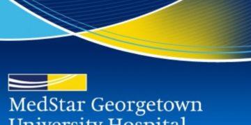 MedStar Georgetown University Hospital.