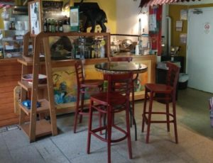 Sankofa Video, Books & Cafe