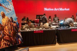Native Art Market