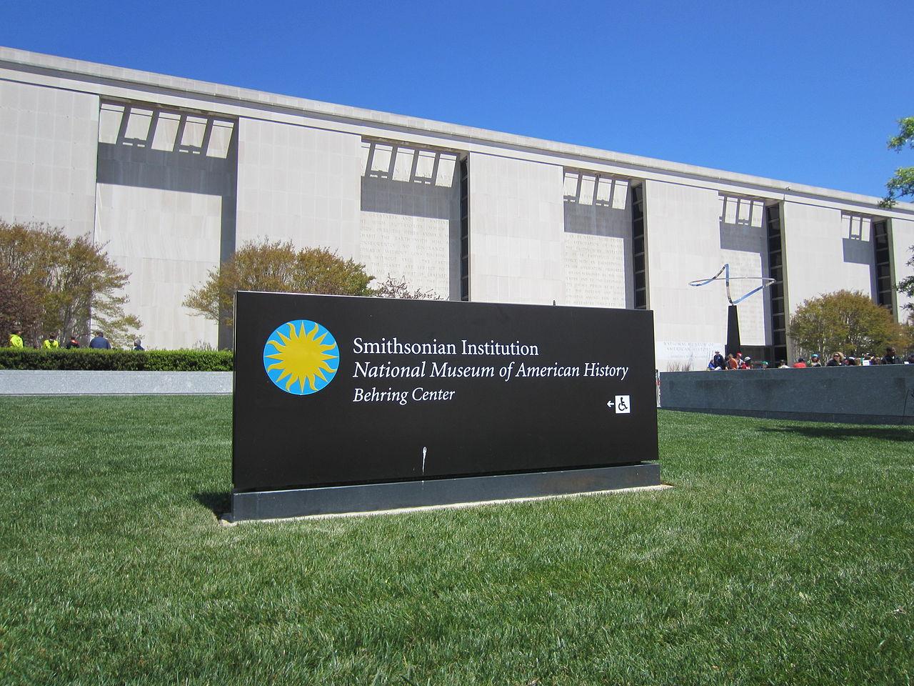 National Museum of American History, Washington, DC