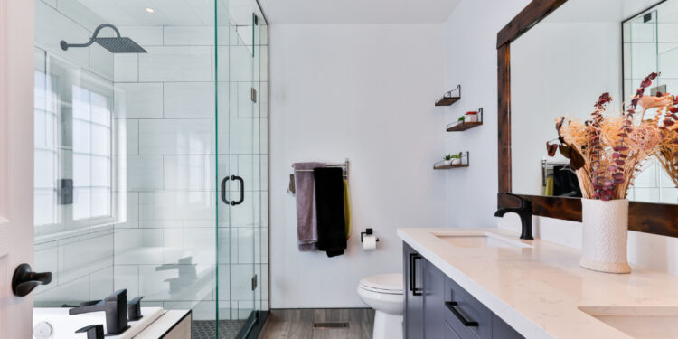 How to Remodel Your Shower