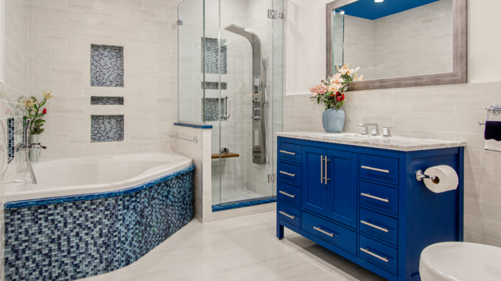 Renovating A Small Bathroom Check Out These Flooring Ideas