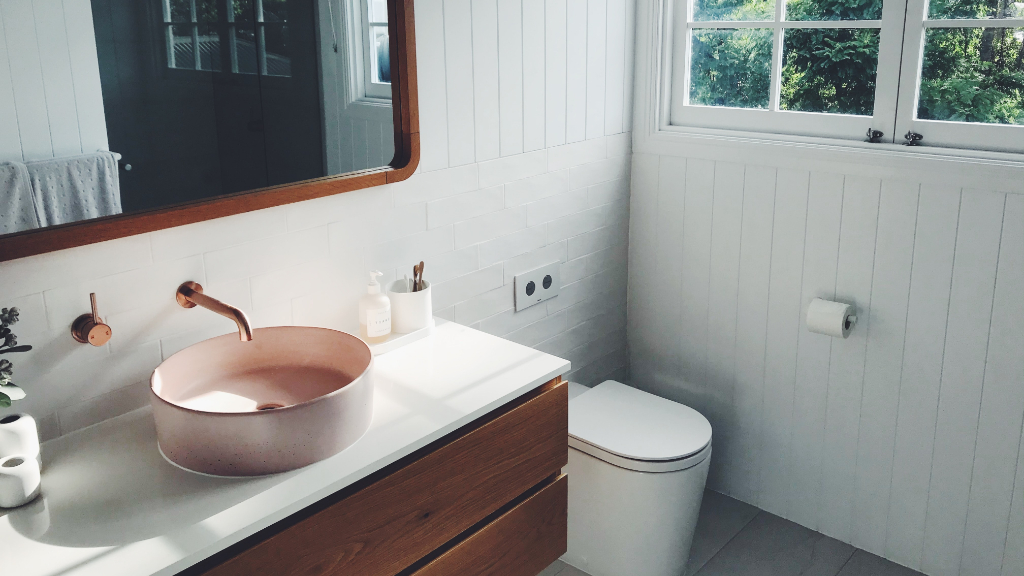 Labor is the sole factor that will increase your bathroom remodeling budget significantly.