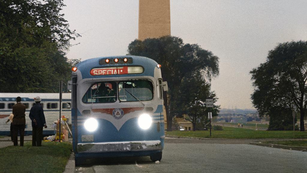 The Washington Monument, 15th Street Northwest DC.