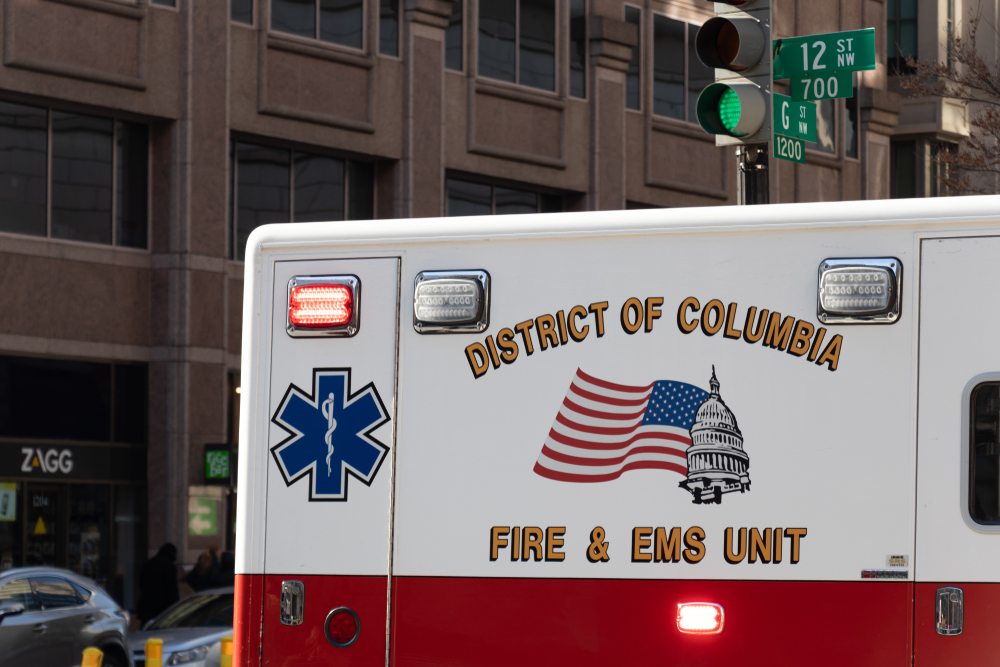 DC Fire and EMS