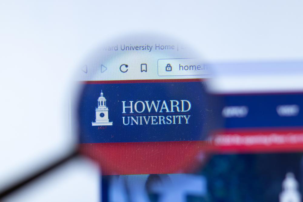 Howard University logo